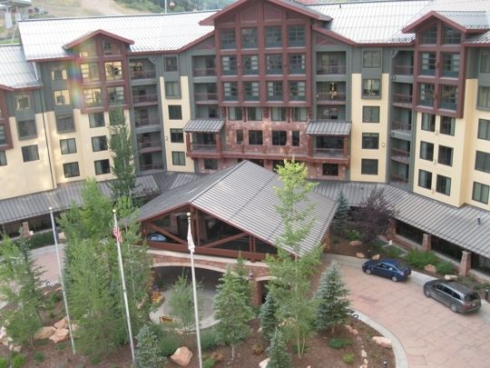 Canyons Resort Kid Friendly Lodging At The Grand Summit Park City Ut Kid Friendly Hotel Reviews Trekaroo With Images Kid Friendly Hotels Family Ski Trip Park City