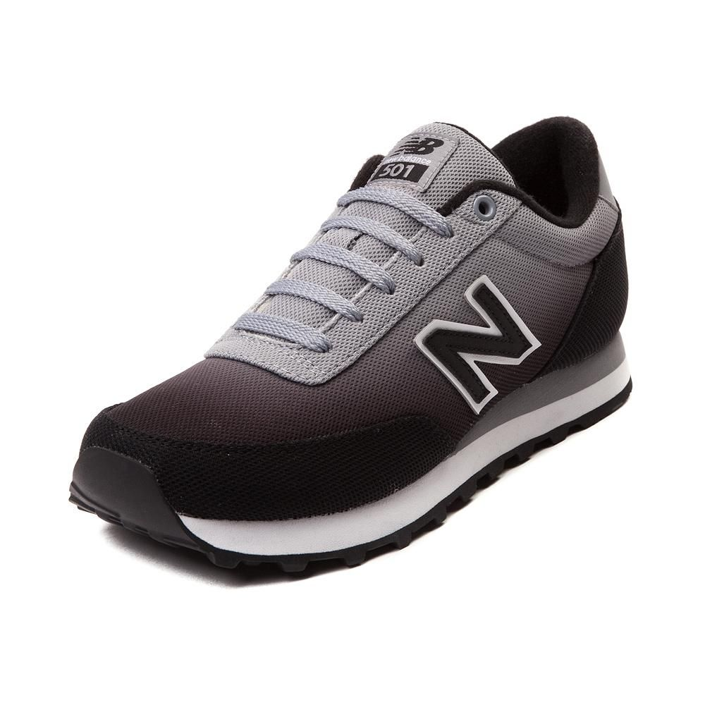 Womens New Balance 501 Gradient Athletic Shoe 48a219b55
