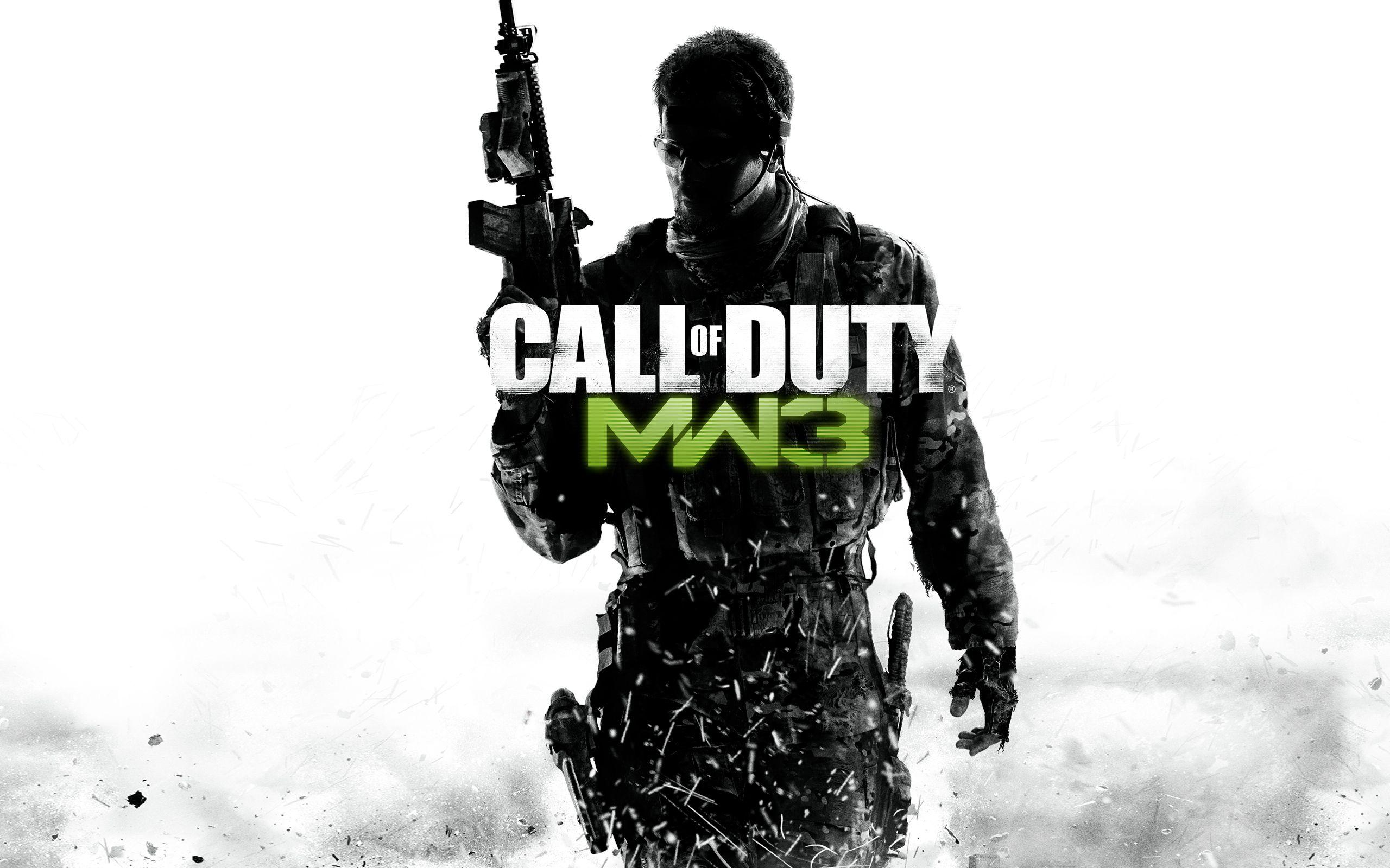Call Of Duty Mw3 Call Of Duty Modern Warfare Video Game