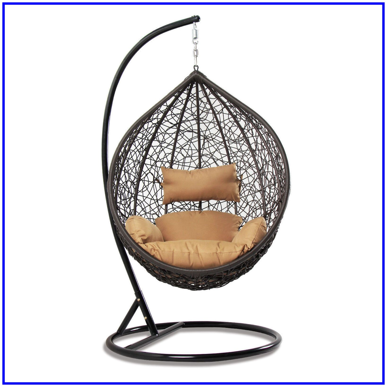 49 Reference Of Egg Chair Wicker Hanging Hanging Egg Chair Hanging Chair Chair