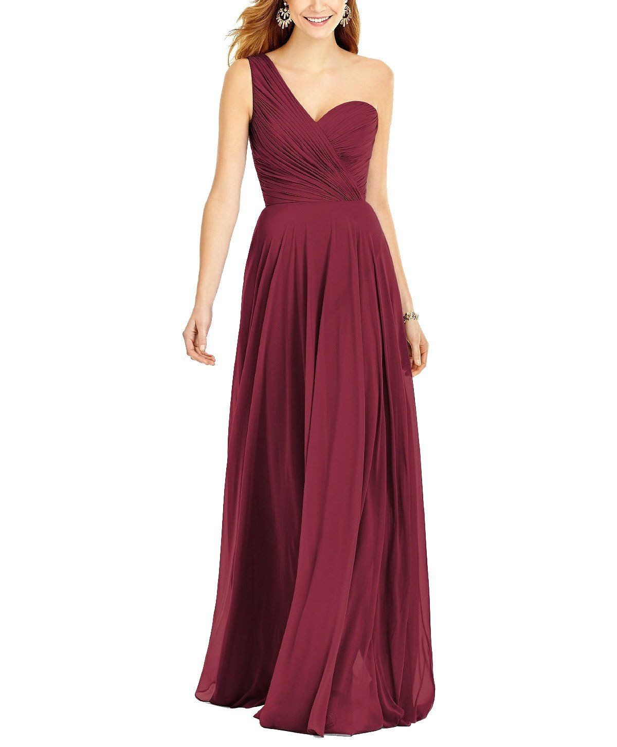 Description After Six Style 6751 Full length