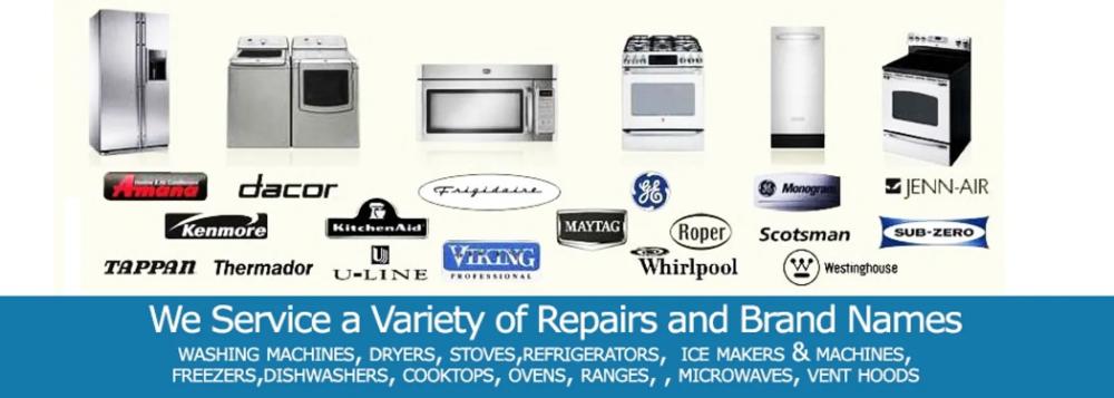 washing machine repair ac repair