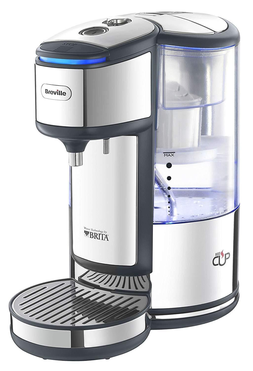 Breville HotCup with Variable Dispense