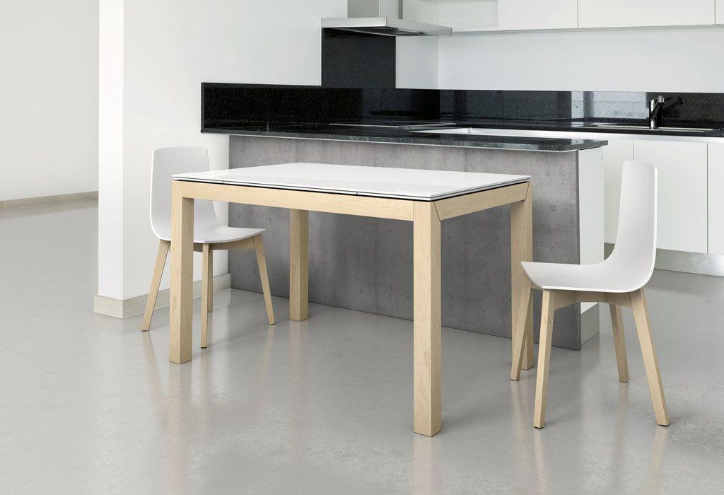 mesas cocina - Buscar con Google | Gabinetes de cocina ...