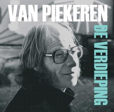 Album for sale. Van Piekeren - De Verdieping. Take a listen.