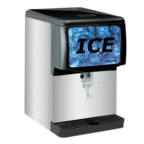 150 Lb Countertop Ice Dispenser Countertops Counter Ice