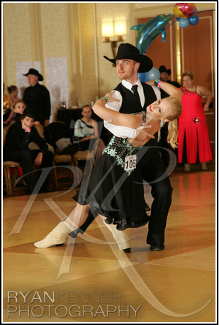 New England Dance Festival 2011 #Country - #Swing - #Line