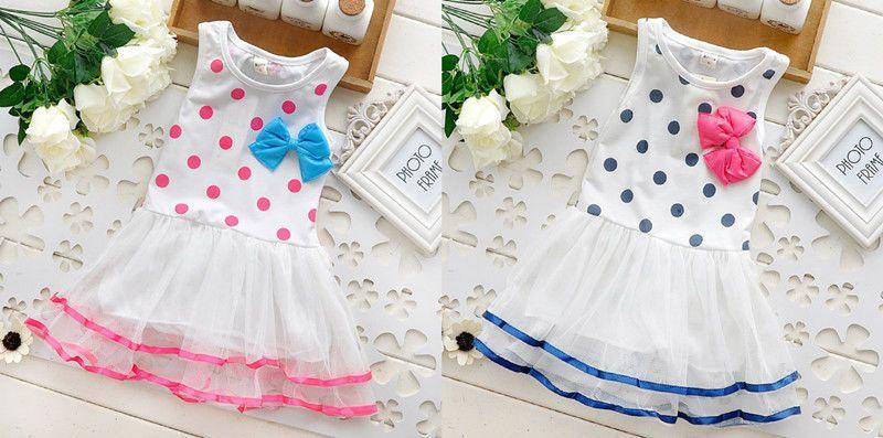 Kids Girl Toddler Clothing Princess Dress Long Sleeve Tops Tutu Skirt Age 3M-36M