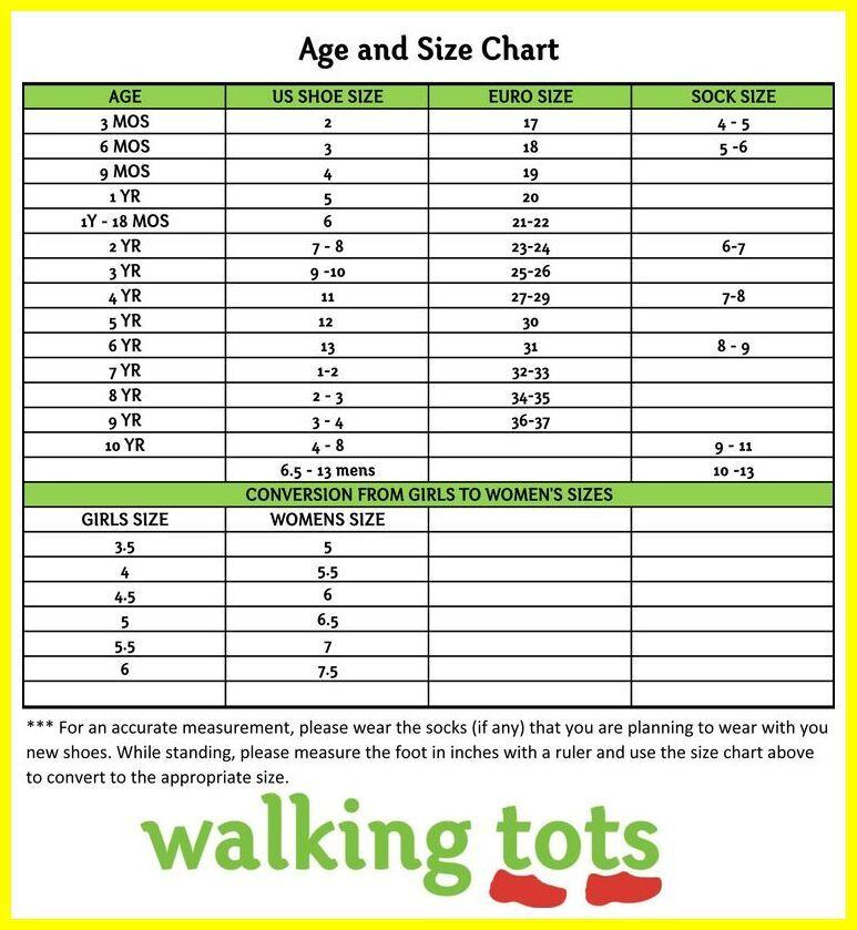 size 10 infant shoe in european