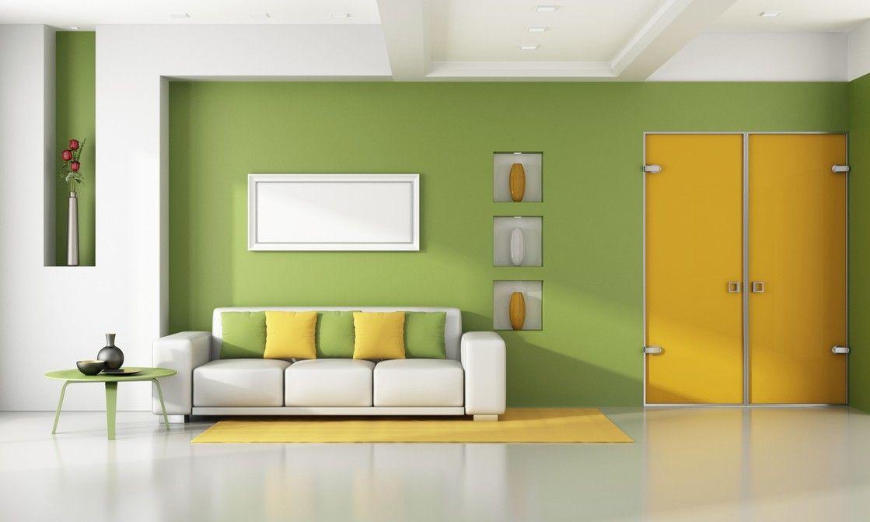 6 Pequenos Grandes Cambios Que Renovaran Tu Sala Diseno De Interiores Pintura De Interiores Y Salas Coloridas