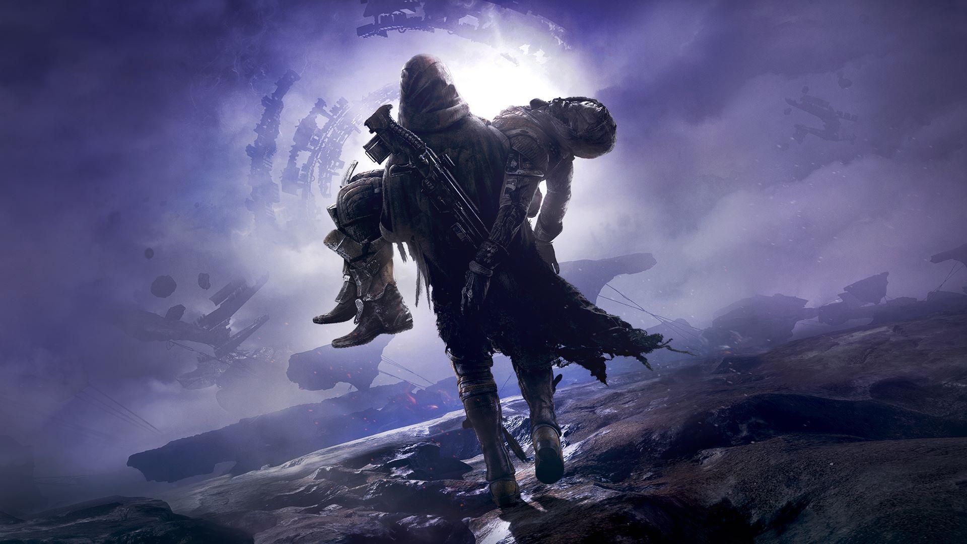 31506a7fb9a Here s when Destiny 2  Forsaken will launch worldwide  destiny  Forsaken   Heres  LAUNCH  Worldwide