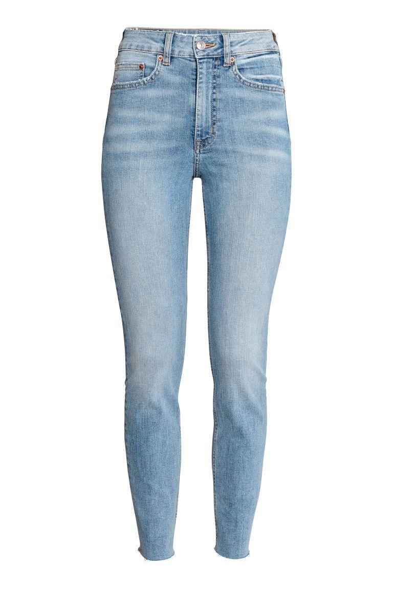 7ed598f3165 Slim Mom Jeans in 2019 | Wish List | Slim mom jeans, Jeans, Mom jeans