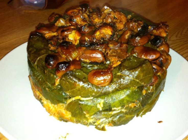 Great iraqi food dolma middle eastern cuisine pinterest iraqi food dolma read recipe by dinanasiralsama forumfinder Images