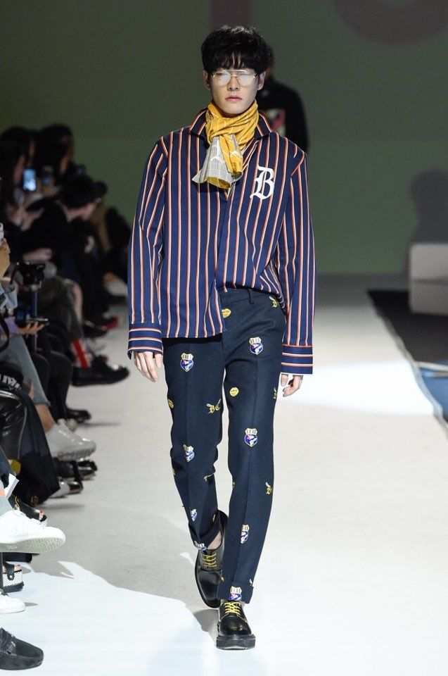 Beyond Closet Yoox Collection By Tae Yong