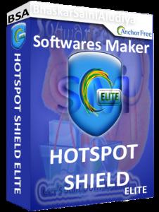 hotspot shield elite android full version