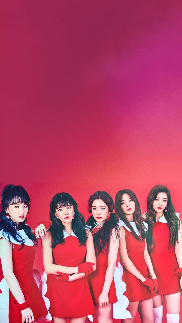 Red Velvet Rookie Wallpaper By Mar5122 Daxv3un Jpg 600 1067 Red Velvet Velvet Wallpaper Velvet