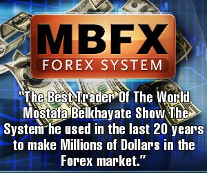 Mbfx Forex System Review Best Forex Online Trading System
