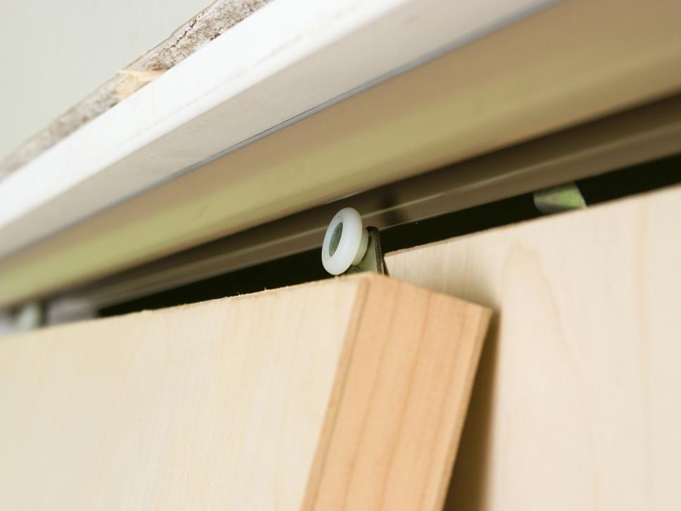How To Build And Install A Sliding Door Sliding Closet Doors