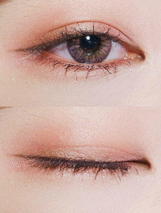 pinterest Indieflick Asian Eye Makeup