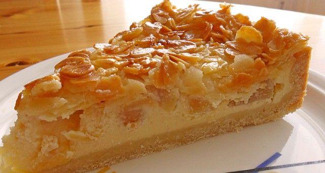 Beste Kuchen Apfel Bienenstich Torte Backen Pinterest