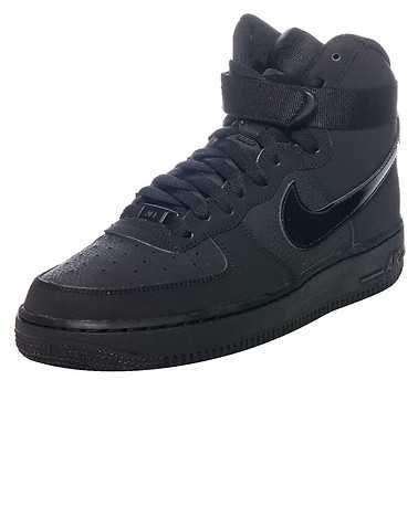 e40328d6d8be85  FashionVault  nike  Boys  Footwear - Check this   NIKE BOYS Black Footwear