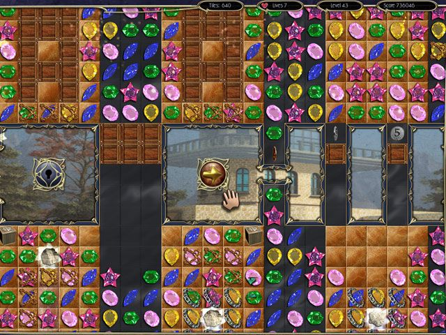 Jewel Match 4 PC Games Free Download For Windows 7/8/8.1