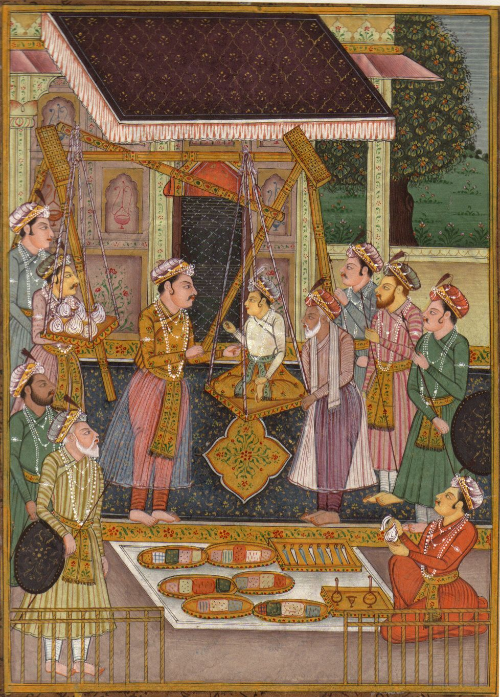 14th century mughal clothes google search research for book 14th century mughal clothes google search sciox Choice Image