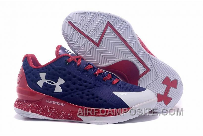 8ce68658d5df Discover the Top Deals Under Armour Curry One Low Women Dark Blue Red White  Sneaker WNzSm collection at Yeezyboost. Shop Top Deals Under Armour Curry  One ...