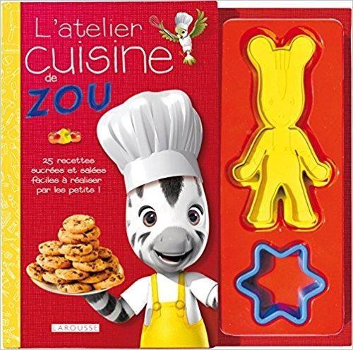 Télécharger Lu0027atelier cuisine de Zou Gratuit Télécharger Livres - creer sa cuisine en d gratuit