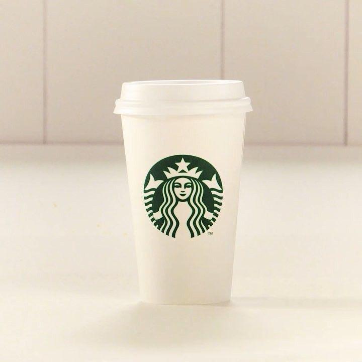 Starbucks Coffee ☕ (@starbucks
