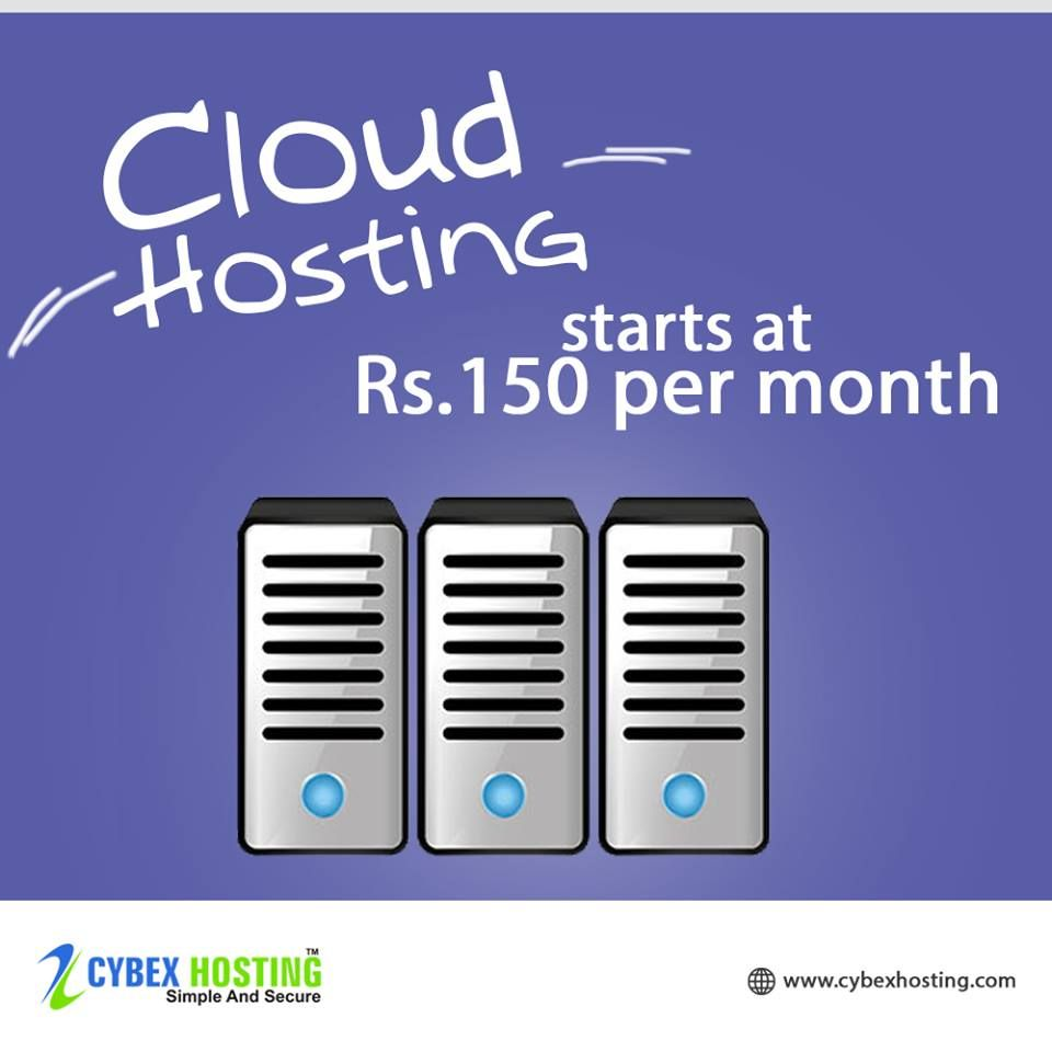 Best Shared Hosting Company Cybex Hosting Hosting Company Web Hosting Services Domain Hosting