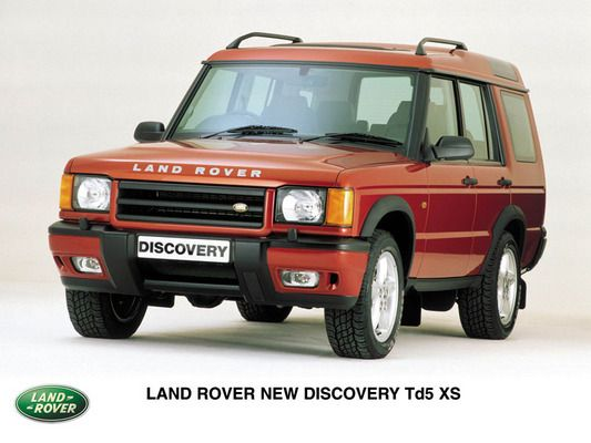 Land Rover Discovery Series 2 1999 2000 2001 2002 Factory Service Manual Http Www Carservicemanuals Repair7 Land Rover Discovery Rover Discovery Land Rover