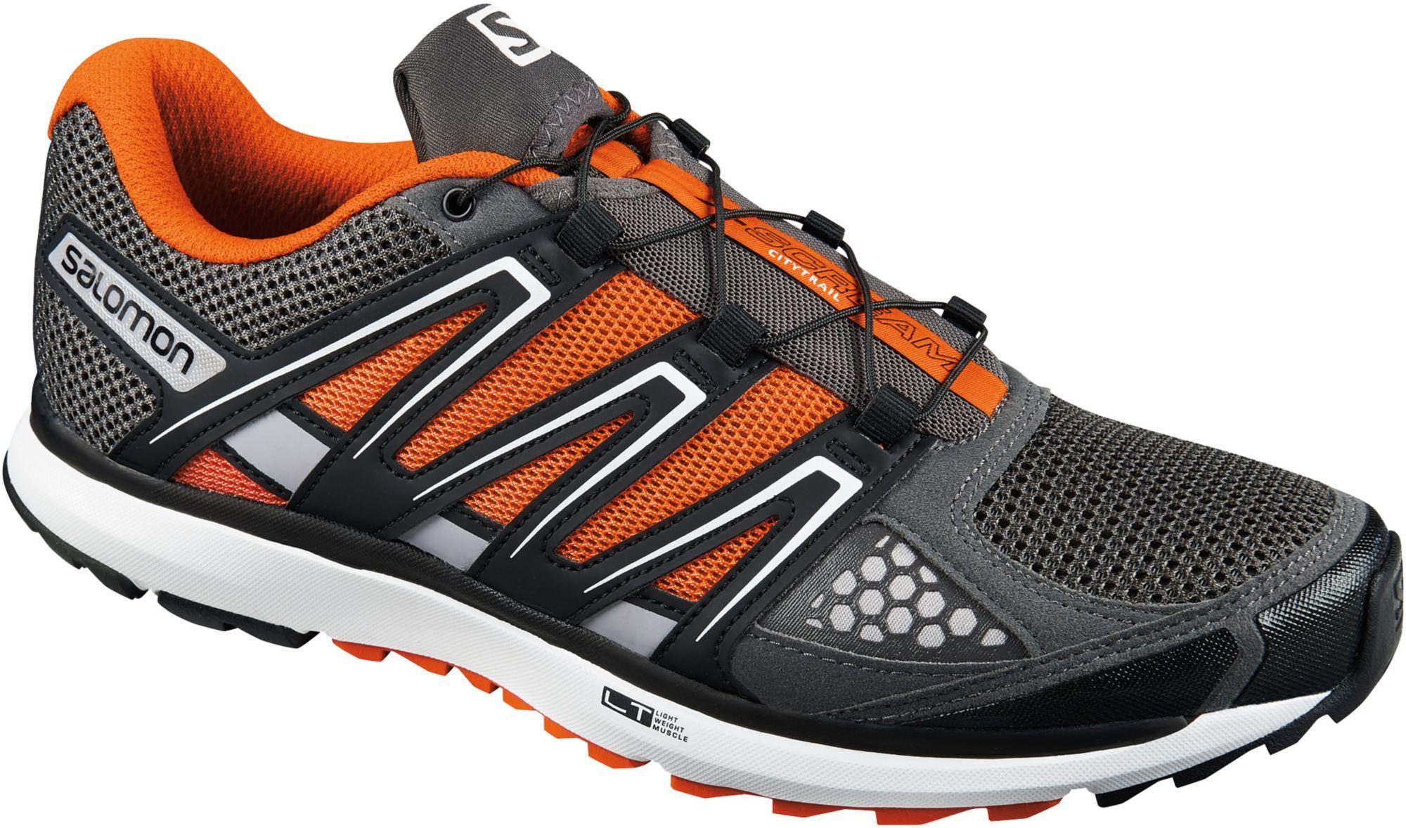 Salomon Men S X Scream Ragnar Trail Running Shoes Running Shoes Trail Running Shoes Shoes Mens
