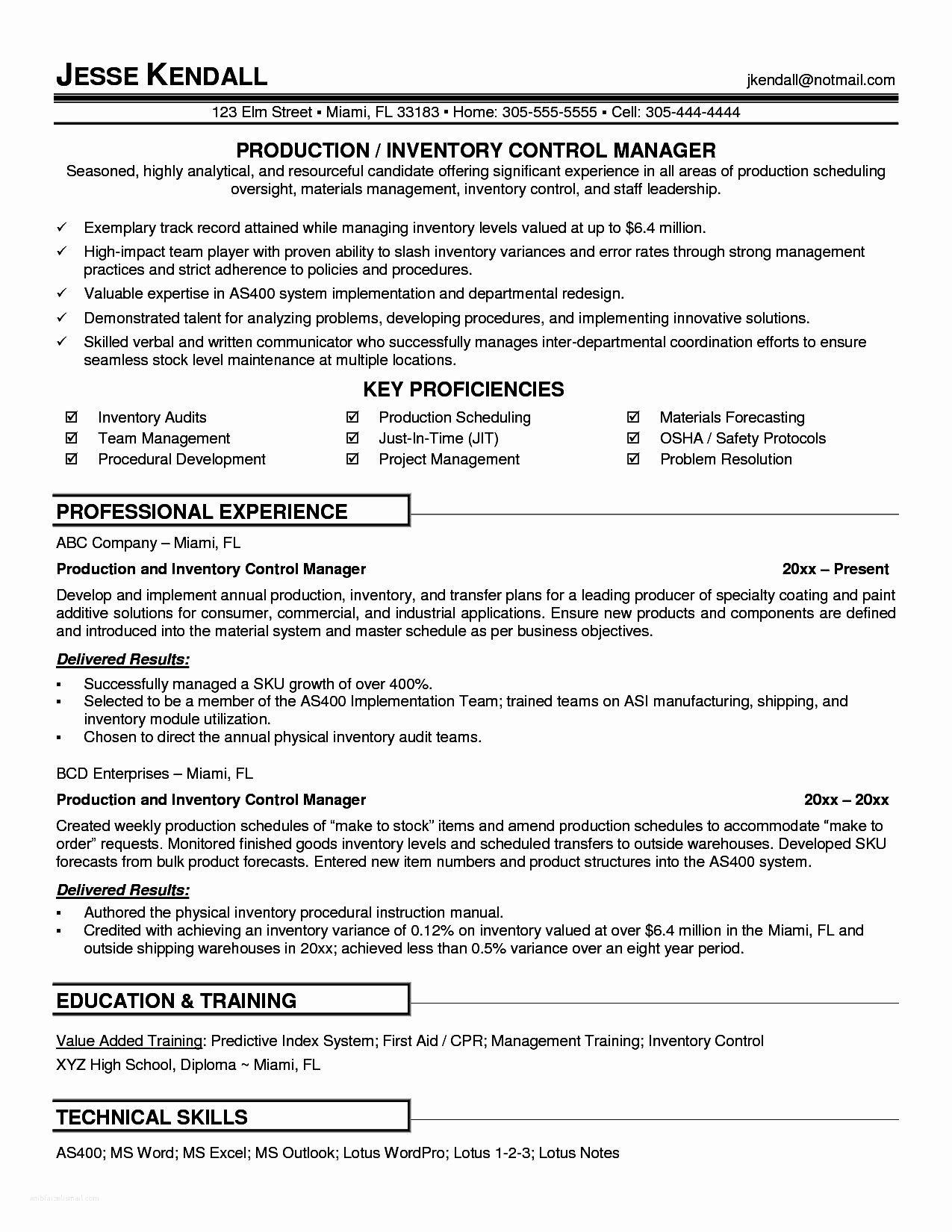 Production assistant job description resume luxury 8 9