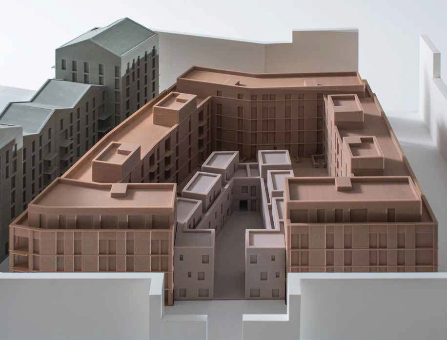 Duggan morris strand east plot r3 london 7 architecture drawingsmodern architecturearchitecture modelsduggan morris londonhousedrawing