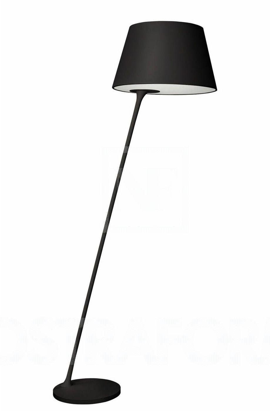 Contemporary Fabric Floor Lamp Posada Lirio Floor Standing Lamps Contemporary Floor Lamps Contemporary Lamp Design