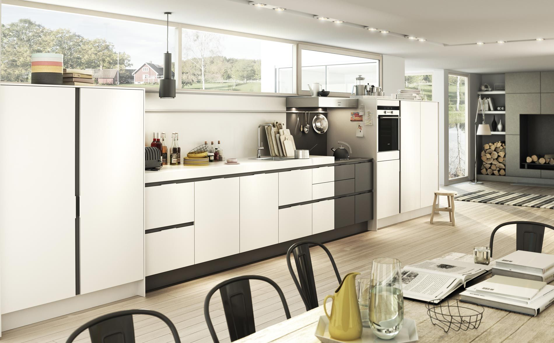 Amazing SieMatic URBAN SieMatic A solitaire among kitchen furniture u With SieMatic we have re interpreted a piece of traditional furniture the u