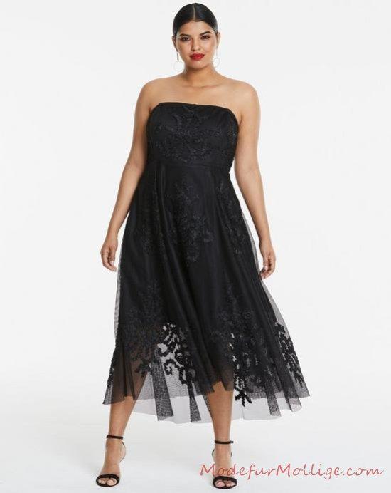 Perfekt Grossen Grossen 2019 Kleider Fur Hochzeitsgaste Elbise Elbiseler