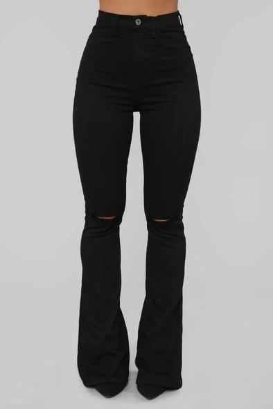 Photo of Beste jeans for kvinner Grey Jeans antrekk