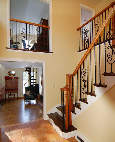 Best East Coast Stairs Company Inc Archive Blog Wrought 400 x 300