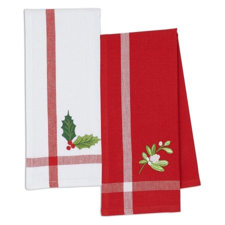 Home Towel Set Dish Towels Kitchen Hand Towels