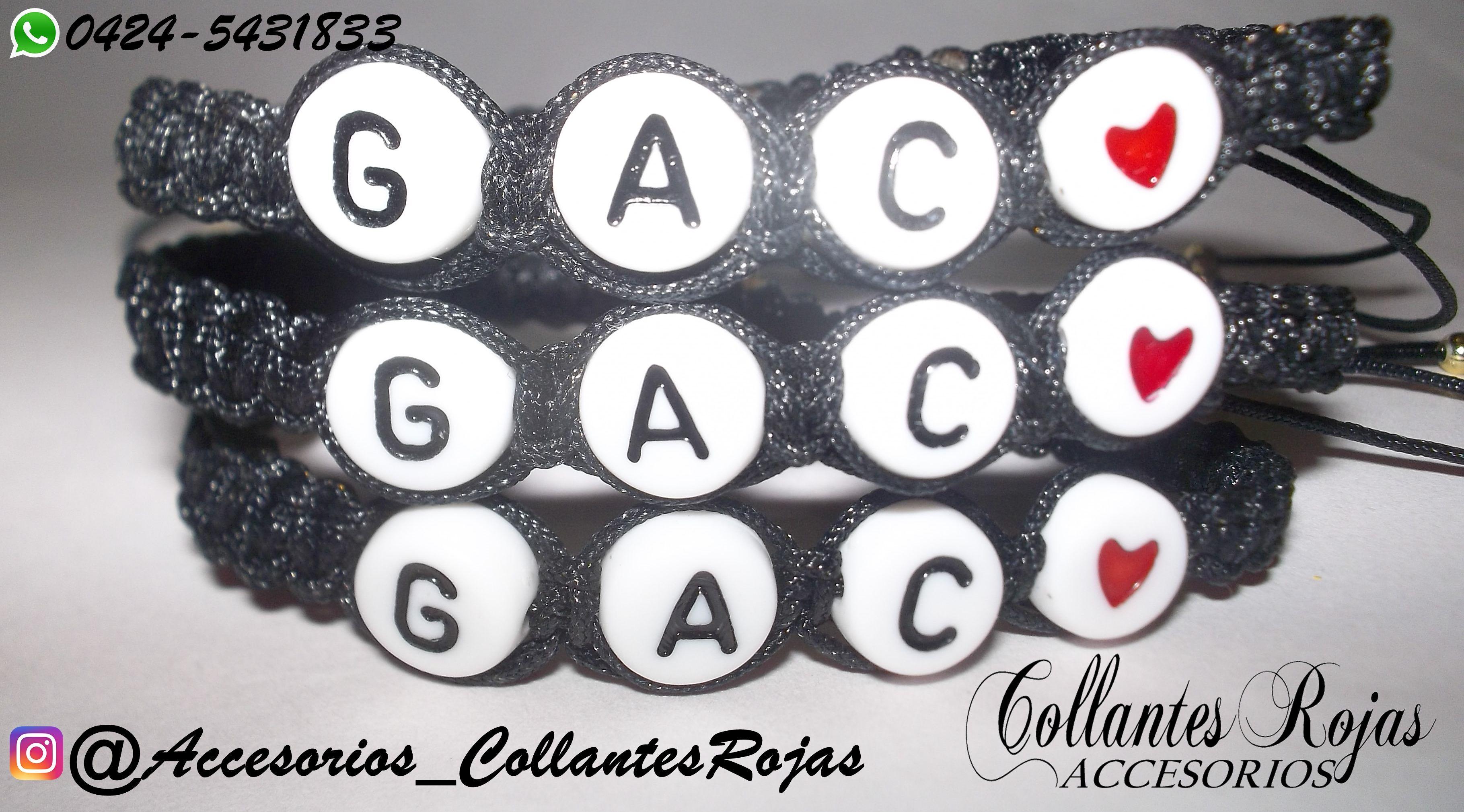 5f6452bb2606 Instagram   Accesorios CollantesRojas Whatsapp  +584245431833 Pulseras  tejidas  pulseras  accesorios  bisuteria