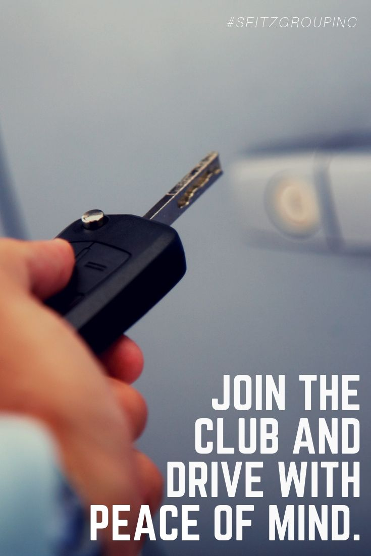 Gain confidence knowing you have the best auto insurance ...