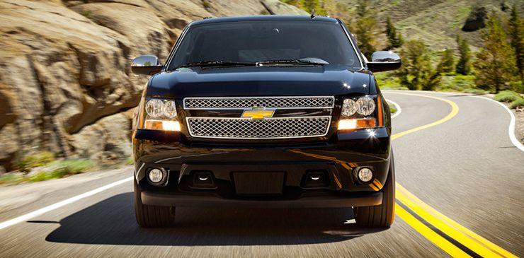 Chevrolet 2014 Suburban Chevrolet Suburban Chevy Suburban