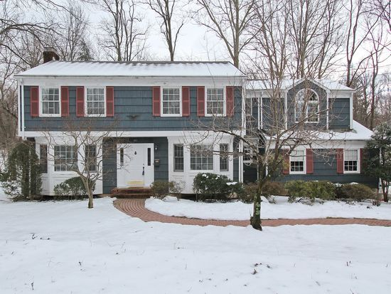 100 Mountain Ave, New Providence, NJ 07974 - Zillow