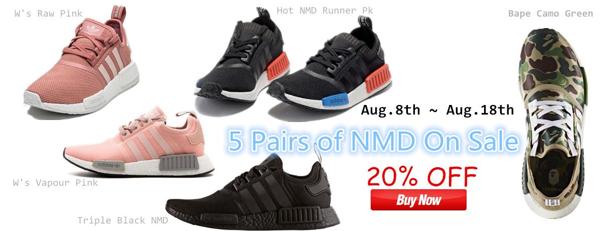 NEW UA NMD HUMAN RACE BLUE/WHITE Review + NMD HUMAN RACE BLACK/WHITE Unb...  | Beat Adidas NMD&ULTRA BOOST Cheap On Sale | Pinterest | Nmd