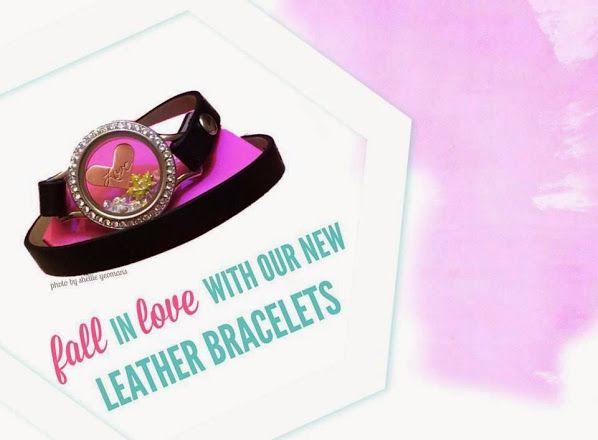 Origami Owl Bracelets! Fall in love! owlisallyouneed@gmail.com
