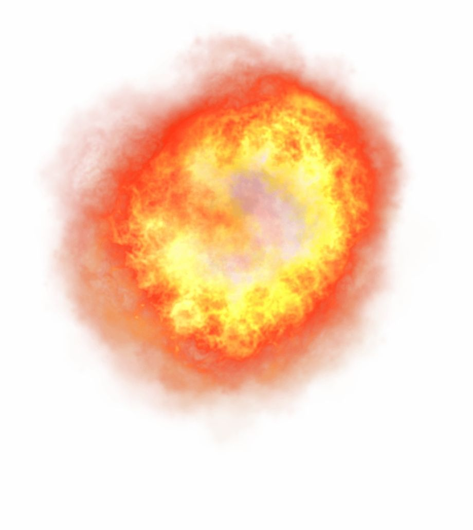 Red Fire Ball Png Dragon Ball Z Dragon Ball Red Fire