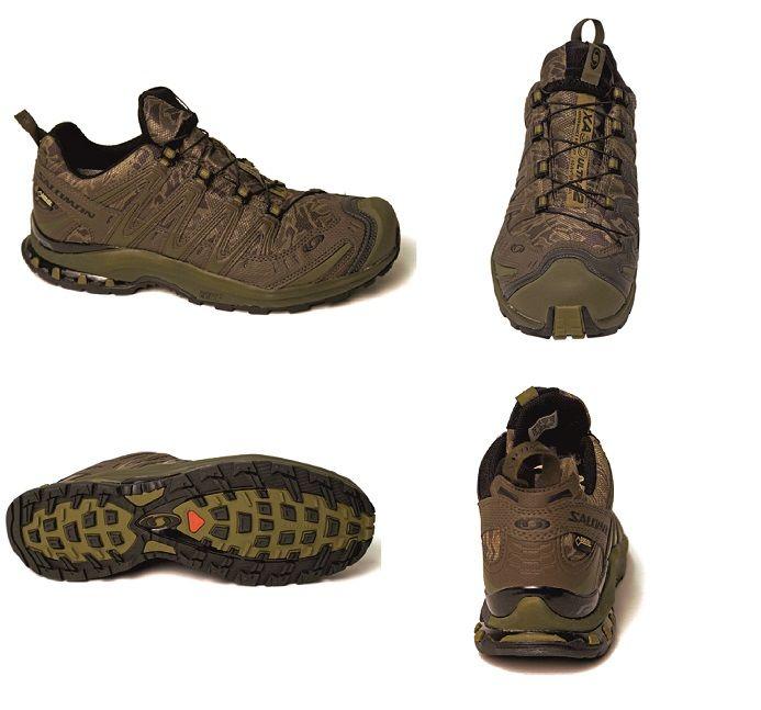 Salomon Xa Pro 3d Ultra 2 Gtx Camo Trekking Gear Salomon Boots Tactical Gear