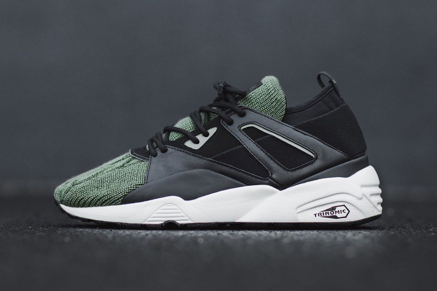 Puma Blaze Of Glory Sock 'Aran'
